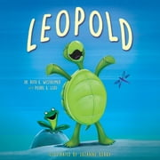 Leopold audiobook by Dr. Ruth K. Westheimer