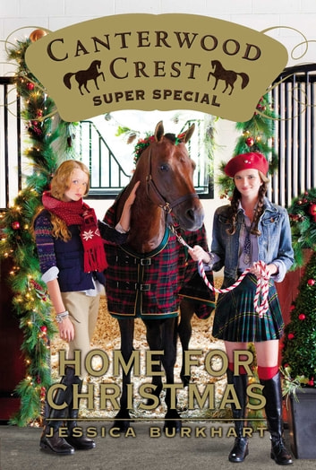 Home for Christmas - Super Special ebook by Jessica Burkhart