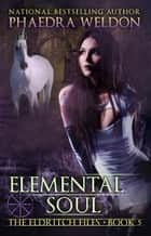 Ebook Elemental Soul di Phaedra Weldon
