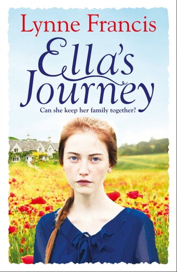 Ella's Journey: The perfect wartime romance to fall in love with this summer (The Mill Valley Girls) ebook by Lynne Francis