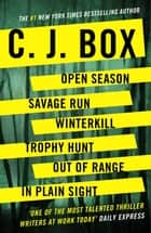 Joe Picket 1-6 ebook by C. J. Box