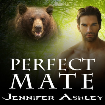 Perfect Mate - A Shifters Unbound Novella audiobook by Jennifer Ashley