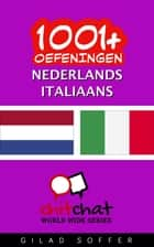 1001+ oefeningen nederlands - Italiaans ebook by Gilad Soffer