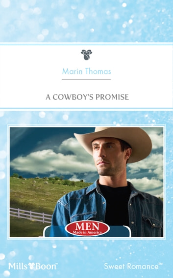 A Cowboy's Promise ebook by Marin Thomas