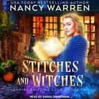 Stitches and Witches オーディオブック by Nancy Warren, Sarah Zimmerman