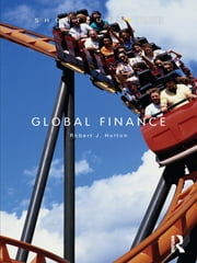 Global Finance ebook by Robert J. Holton