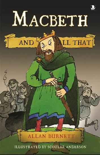 Macbeth And All That ebook by Allan Burnett