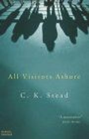 All Visitors Ashore ebook by Dr C. K. Stead