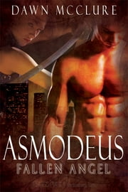Asmodeus ebook by Dawn McClure