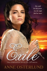 Exile ebook by Anne Osterlund