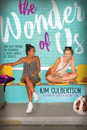 The Wonder of Us ebook by Kim Culbertson