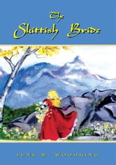 The Skittish Bride ebook by June M. Woodring