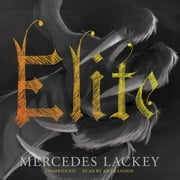 Elite audiobook by Mercedes Lackey