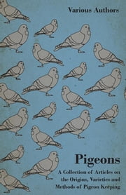Pigeons - A Collection of Articles on the Origins, Varieties and Methods of Pigeon Keeping ebook by Various