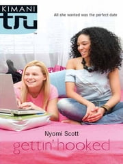 Gettin' Hooked ebook by Nyomi Scott