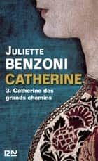 Catherine tome 3 - Catherine des grands chemins ebook by Juliette BENZONI