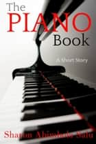 The Piano Book 電子書籍 by Sharon Abimbola Salu