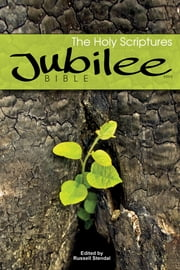 The Holy Scriptures (Jubilee Bible 2000) ebook by Russell Stendal