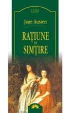 Rațiune și simțire ebook by Austen Jane