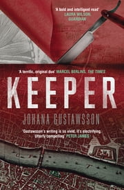 Keeper ebook by Johana Gustawsson, Maxim Jakubowski