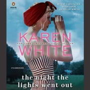The Night the Lights Went Out audiobook by Karen White