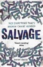 Salvage ebook by Keren David