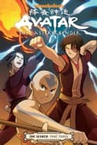 Avatar: The Last Airbender - The Search Part 3 ebook by Gene Luen Yang