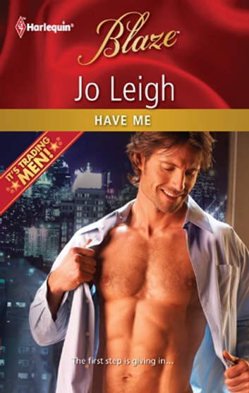 Have Me ebook by Jo Leigh