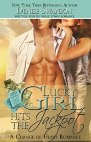 Lucky Girl Hits the Jackpot ebook by Denise Swanson
