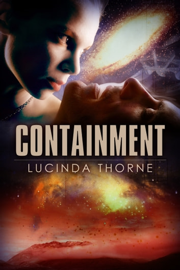 Containment ebook by Lucinda Thorne