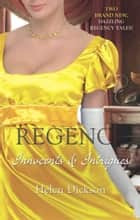Regency: Innocents & Intrigues: Marrying Miss Monkton / Beauty in Breeches (Mills & Boon M&B) ebook by Helen Dickson