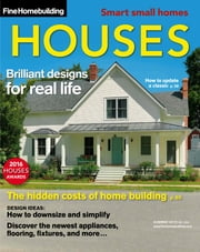 Fine Homebuilding - Issue# 259 - The Taunton Press magazine