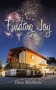 Finding Joy ebook by Dona Buchheim