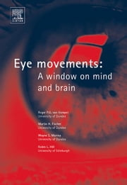 Eye Movements: A Window on Mind and Brain ebook by van Gompel, Roger PG
