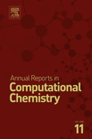 Annual Reports in Computational Chemistry ebook by David A. Dixon