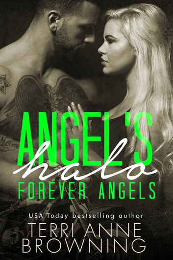 Angel's Halo: Forever Angel ebook by Terri Anne Browning