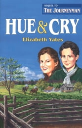 Hue and Cry ebook by Elizabeth Yates