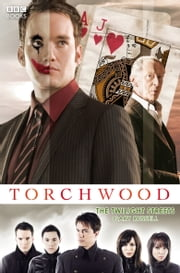 Torchwood: The Twilight Streets ebook by Gary Russell