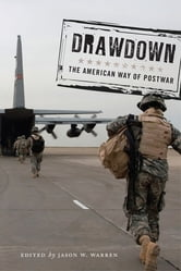 Drawdown - The American Way of Postwar ebook by