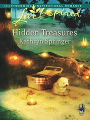 Hidden Treasures ebook by Kathryn Springer