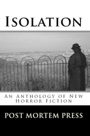 Isolation ebook by Post Mortem Press