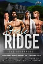 Steele Ridge: The Beginning ebook by Kelsey Browning, Tracey Devlyn, Adrienne Giordano