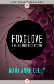 Foxglove ebook by Mary Anne Kelly