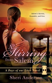 A Stirring from Salem ebook by Sheri Anderson