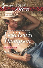 Riding High ebook by Vicki Lewis Thompson