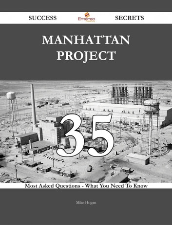 a discussion on the manhattan project the most secretive projects ever created in united states hist The manhattan project: the largest and one of the most secretive research projects ever of affairs between the united states and its allies on the.