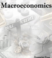 Macroeconomics ebook by Econprint Press
