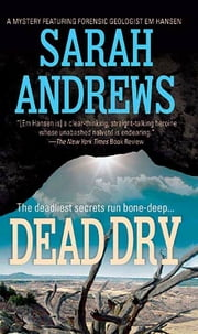 Dead Dry ebook by Sarah Andrews