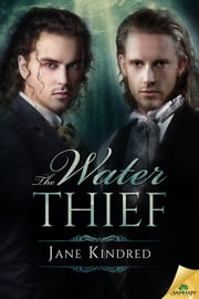 The Water Thief ebook by Jane Kindred