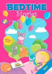 31 Bedtime Stories for May ebook by Sally-Ann Hopwood,Bedtime Stories
